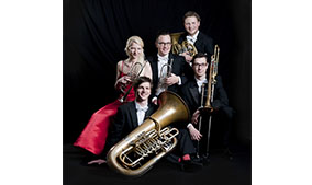 Red Socks Brass Quintett