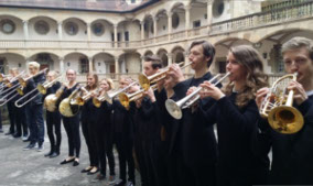 Young Brass Stuttgart